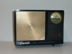 Converta Speaker Box
