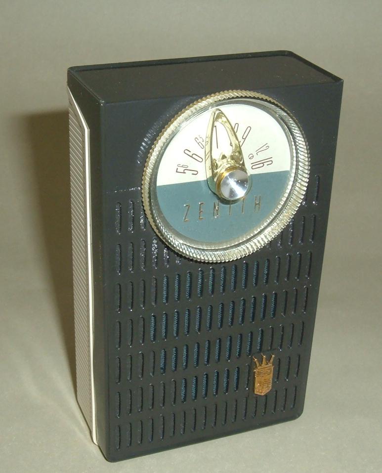 Charcoal Royal 50