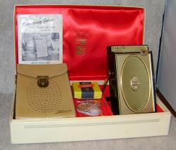 Royal 500H Deluxe Complete Gift Set - $375